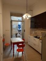 Annuncio affitto Napoli Chiaia appartamento