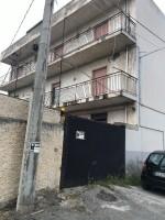 Annuncio vendita Reggio Calabria stabile in località Spirito Santo