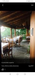 Annuncio affitto Andrate nel parco storico della Serra locanda
