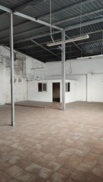 Annuncio vendita Catania terreno con capannone