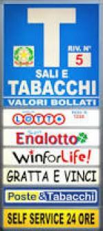 Annuncio vendita Mirano tabaccheria
