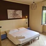 Annuncio vendita bed & breakfast alle porte di Parma