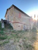 Annuncio vendita Chianciano Terme rustico stile tipico Toscano