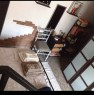 foto 1 - Caprarola appartamento mansardato centro storico a Viterbo in Vendita