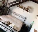 Annuncio vendita Caprarola appartamento mansardato centro storico