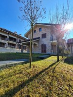 Annuncio affitto Castiglione Torinese villetta unifamiliare