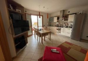 Annuncio vendita Montecchio Maggiore appartamento bicamere