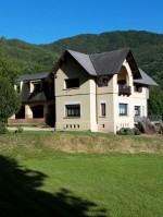 Annuncio vendita Savignone prestigiosa villa