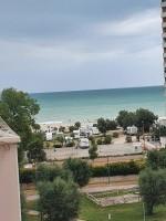 Annuncio affitto bilocale vista mare vicino a Porto Sant'Elpidio