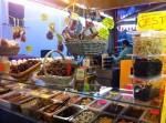Annuncio vendita Genova banco presso il mercato comunale coperto