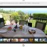 foto 0 - Trabia villa vacanza a Palermo in Affitto
