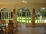 Annuncio vendita Modena villa signorile con parco