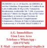 foto 0 - a Olmedo lotto edificabile a Sassari in Vendita