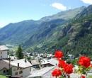 Annuncio affitto Valtournenche località Bringaz chalet con giardino