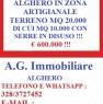 foto 0 - Alghero Agro terreno in zona artigianale a Sassari in Vendita