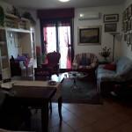 Annuncio vendita Montemarciano appartamento su villette a schiera