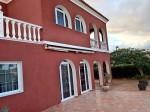 Annuncio vendita villa indipendente a Garañaña