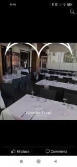 Annuncio vendita Saviano cedesi attività di ristorante pizzeria